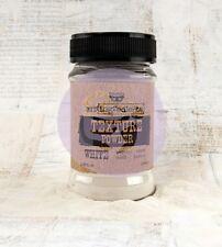 Prima Finnabair Art Ingredients 3D Fine Texture Powder