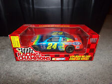 1/24 JEFF GORDON #24 DUPONT 1997 EDITION NASCAR DIECAST