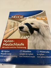 Nylon Maulschlaufe Muzzle Loop For Dogs
