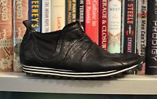 Adidas Yohji  Yamamoto Run Chelsea Sneaker Y3 size UK 7.5 black