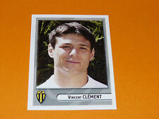N°26 CLEMENT SC ALBI PANINI RUGBY 2007-2008 TOP 14 CHAMPIONNAT FRANCE