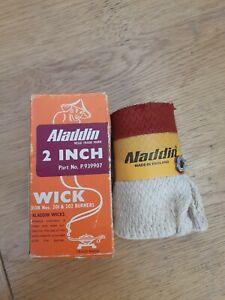 "Aladdin  2"" Paraffin Heater Wick P929905"