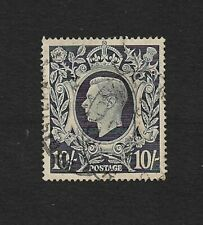 Great Britain 1939 - 48 SG478 used