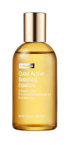 [By Wishtrend] Quad Active Boosting Essence/ Propolis/ Soothing
