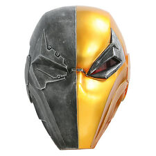XCOSER Deathstroke Helmet Game Version Injustice Gods Among Us Full Head Mask