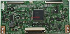 Chi Mei LD460CSC-C1 LED TV t-con board V460HK1-C01 Samsung UN46D6400U UN55D6900