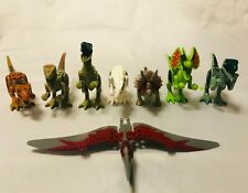 240 Jurassic Dinosaur Figures Toys Birthday Party Favors Games Gifts Educational