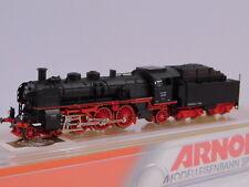 Arnold Spur N 2543. DR Dampflok BR 18 536 mit Rauchgenerator.