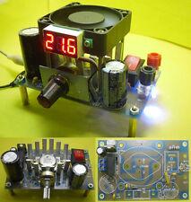 1Pcs LM338K 3A Step Down Power Supply Module DIY Kits Composants et Pièces Neuf