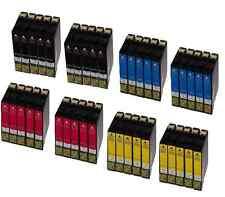 40 Drucker-Patronen Tinte für EPSON STYLUS BX305FW SX125 SX420W SX130 SX425