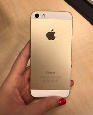 Apple  iPhone 5s - 32GB - Gold (Vodafone) Smartphone