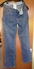 Jeans da Uomo FAKE LONDON GENIUS-Stonewash Varie Taglie - (SVENDITA)
