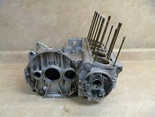 Honda 750 CB HONDAMATIC CB750-A Used Engine Case Cases Set 1976 #HB50 Vintage