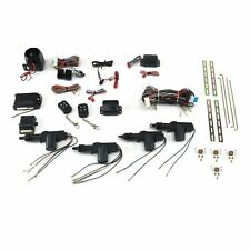 4 Door Power Lock Kit with Alarm CA4000 street custom truck muscle