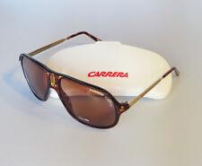 Carrera 'Safari' Sunglasses Tortoise / 2001 Release (brand new) - Ultra Rare