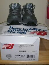 New Balance M576SGA Made In US Size 7 25th ANNIVERSARY  LIMITED EDITION