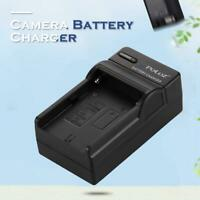 PULUZ PU2133 US Plug Camera Battery Charger for SONY NP-F550/F570/F750/F770