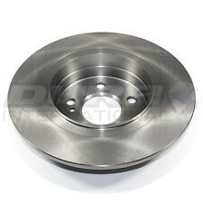 Parts Master 901058 Rr Disc Brake Rotor