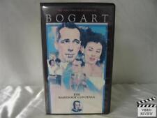 Barefoot Contessa, The VHS Humphrey Bogart, Ava Gardner
