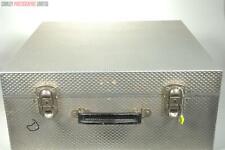 Large Linhof Aluminum Flight Case. Graded: EXC- [#9183]