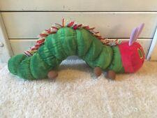 Kohl's Care The Very Hungry Caterpillar Stuffed Animal