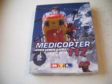 RTL Medicopter 117 - Vol.2     (PC)    Neuware     New
