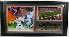 John Elway Denver Broncos Nfl Football,19 11/16in Wall Picture,Memorabilia,New