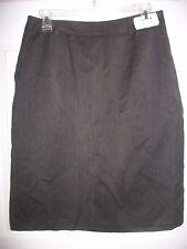 Linden Grey Women's Gray Skirt Size 6 NWOT