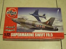 Airfix 1/72 Supermarine Swift FR.5 04003  - still sealed
