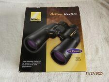 Nikon Action 16x50 Binoculars