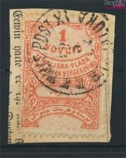Österr.-Bosnien-Herzeg. S1 gestempelt 1879 Stempelmarke (9063295