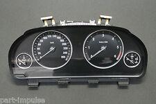 BMW x3 f25 x4 f26 x5 f15 f10 LCI DIESEL Tachimetro Strumento Combinato cluster 9340031