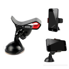 360°Rotation Universal Car Windshield Dashboard Cup Mount Holder Stand For Phone