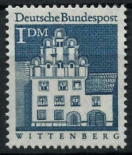 West Germany 1964-1969 SG#1378, 1dm Architecture Definitive MNH #D397