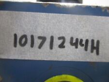 REXROTH D8DS15G18/25/12 HYDRAULIC VALVE, #10171244H NEW