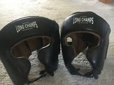 Boxing Head Guard Size M Adult