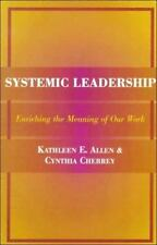 American College Personnel Association: Systemic Leadership : Enriching the...