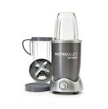 Nutribullet Extracteur de Nutriments 600w - Gris