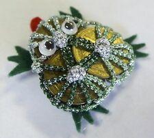 Handcrafted Japanese 5-yen (Goen) Lucky Charm Art of Frog