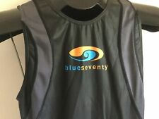 Blueseventy Triathlon Skin Suit Technical Race Wear Open Water Wetsuit SZ W24