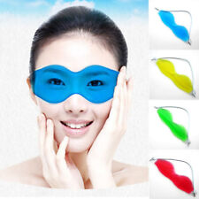 Sleep Eyes Mask Gel Beauty Ice Goggles Remove Dark Circles Relieve Eye Fatigue I