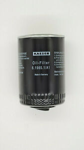 Original Kaeser Oil Filter 6.1985.1/A1