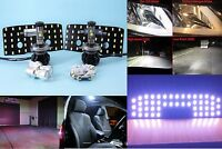 LED Light Upgrade Kit for Toyota FJ Cruiser - Headlights Interior Reverse...