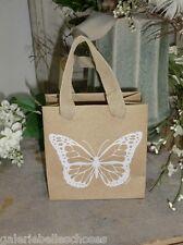 Geschenktasche Paper Bag Papilio Schmetterling Papier kleine Geschenktüte