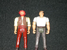 1984 A-Team Enemy Python Viper Galoob Action Figure 3.75 inch action figures Lot
