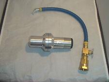 "Water Induction Nozzle (WIN-5) 5/16""  Sandblast Abrasive Blast"