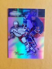 1999-00 Topps Gold Label #4 Wayne Gretzky