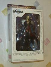 Square Enix Kingdom Hearts Play Arts Vol.2 No.6 Sephiroth Action Figure NEW MIMB