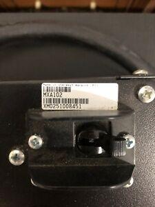 SCHNEIDER ELECTRIC MXA102 Electrical APC Power Distribution Unit 4-Port 208V