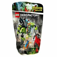 Lego (hero Factory / Heroes) Set 44027 Breez Flea Machine